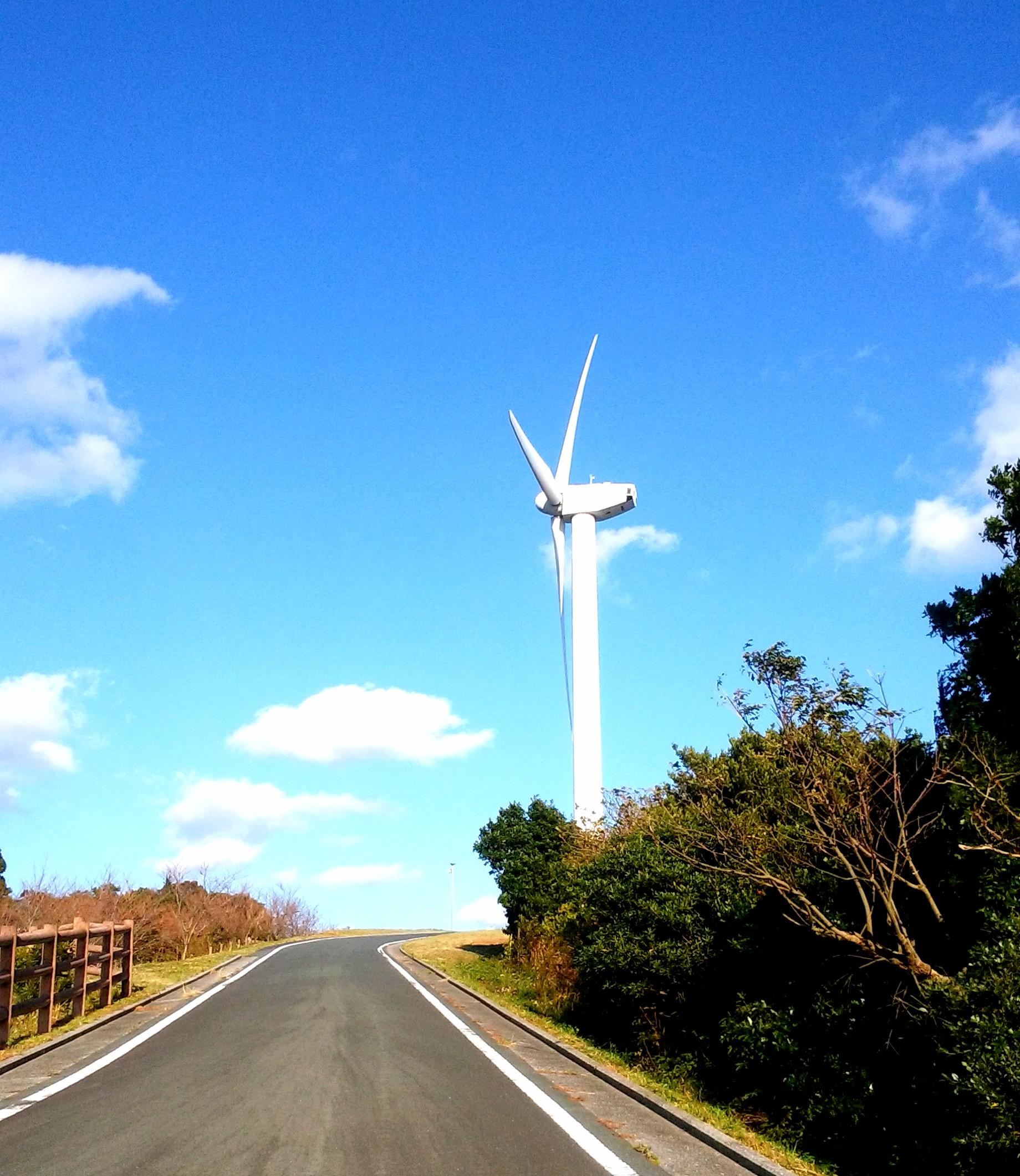 せと風の丘パーク(愛媛県)