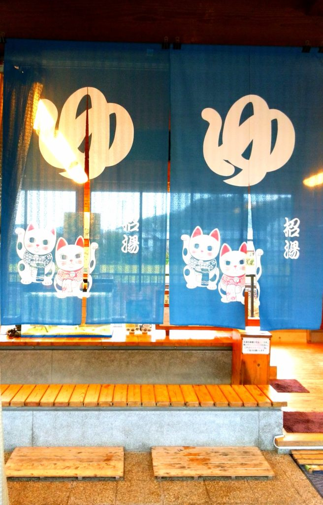 四国一周旅1日目:道の駅「日和佐」(徳島県)