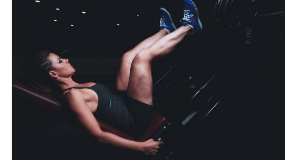 トレーニングの7大原則④:特異性の原則