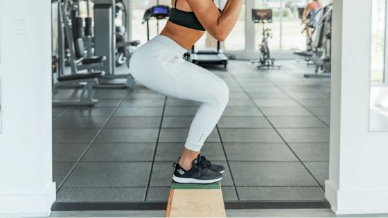 【アイソメトリックトレーニングの種目とやり方】デメリットは筋肥大効果が少ないこと