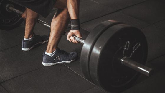 トレーニングの7大原則⑤:全体性の原則