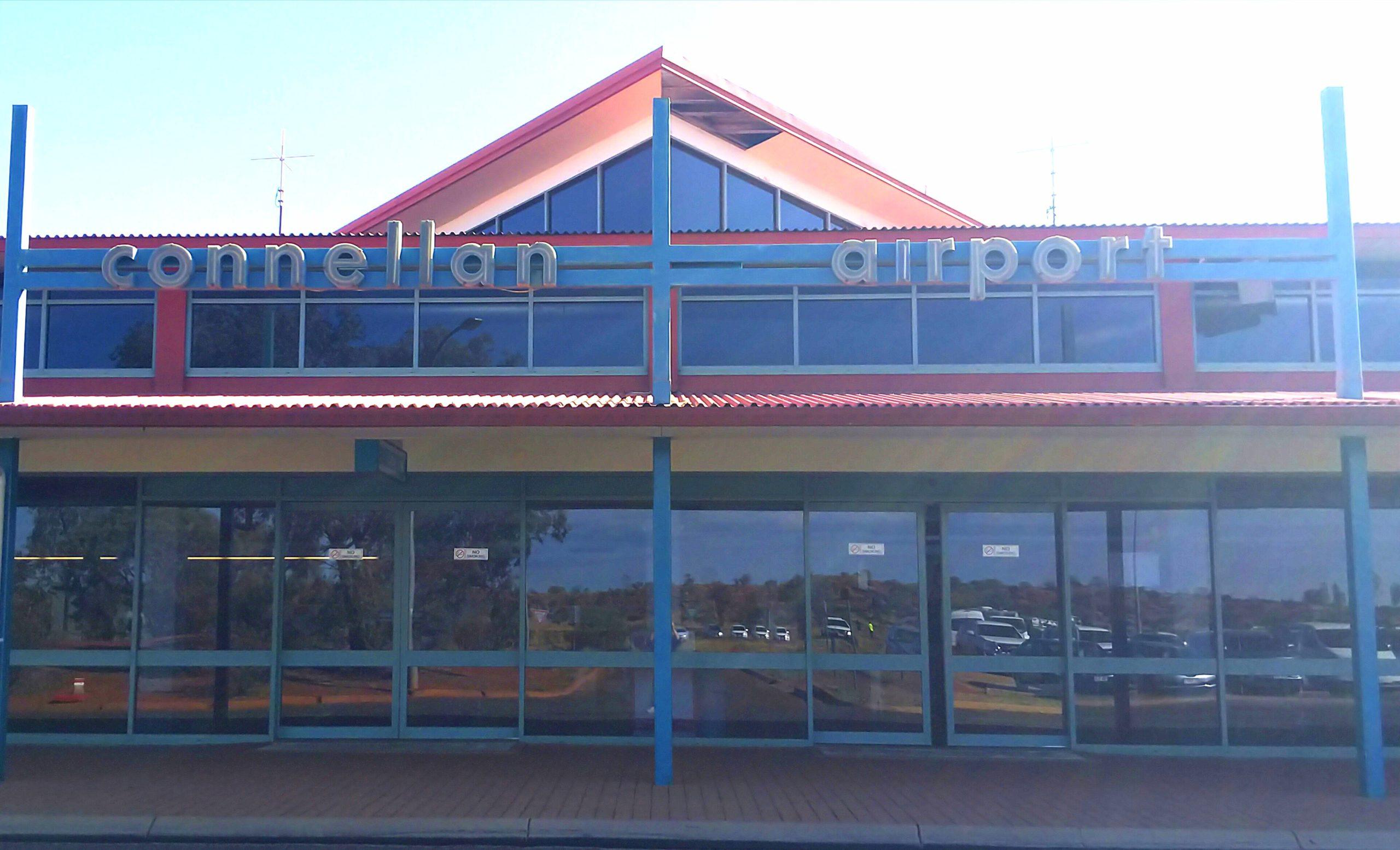 コネラン空港