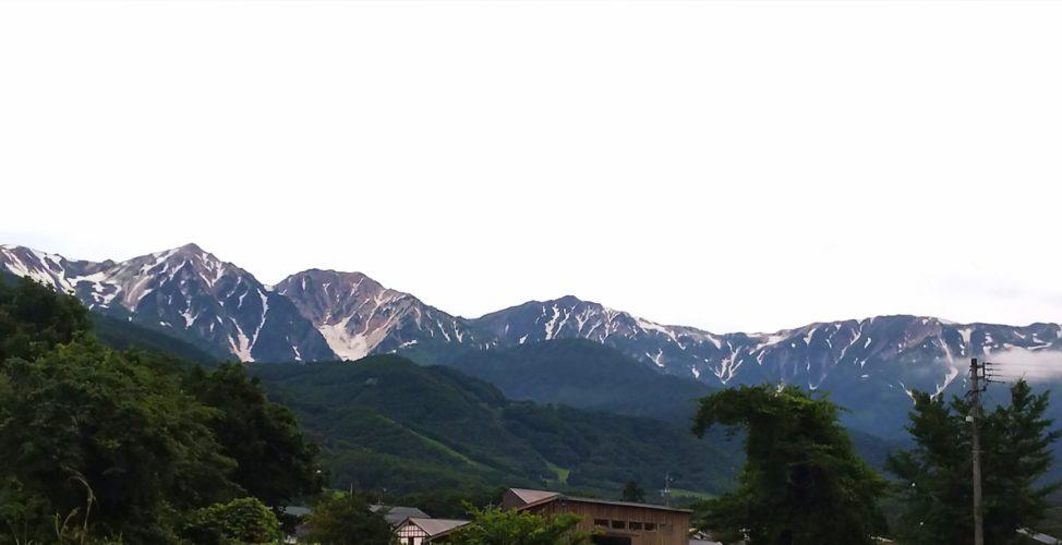 【白馬で熱気球体験してみた】長野の車中泊ドライブ旅で上空30mへ