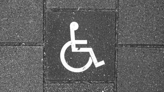 障がい者割引