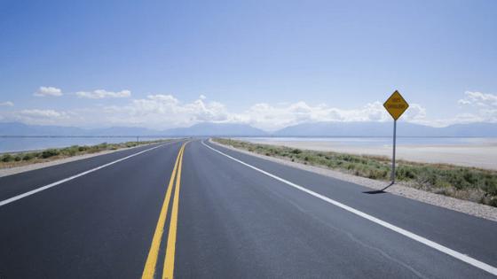 メリット2:道路があればどこでもいける