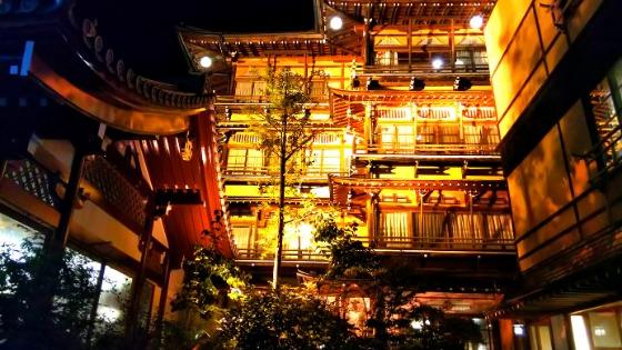 【渋温泉は夜がおすすめ】千と千尋の聖地やレトロな街並みが絶景の湯田中渋温泉郷:まとめ