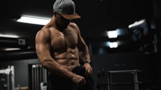 アイソメトリック・トレーニングでかっこいい筋肉に!【等尺性収縮】