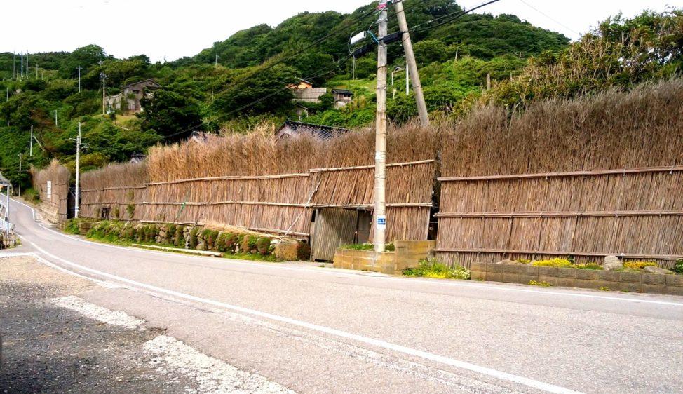 間垣の里【能登半島一周・車中泊ドライブ旅】2泊3日でまわった21のおすすめ観光スポット